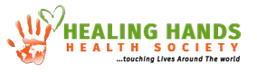 Healing Hands Health Society